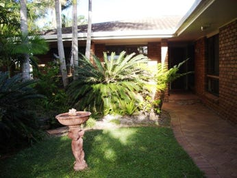 Photo of a landscaped garden design from a real Australian home - Gardens photo 489476