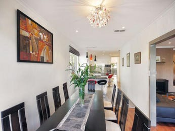 Photo of a dining room design idea from a real Australian house - Dining Room photo 7829849