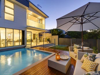 Photo of swimming pool from a real Australian house - Pool photo 7657653