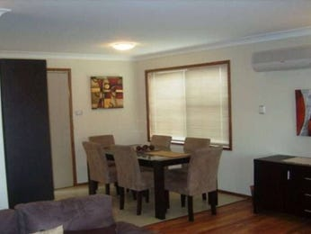 Beige dining room idea from a real Australian home - Dining Room photo 475987
