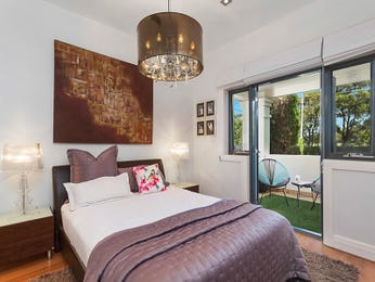 Photo of a bedroom idea from a real Australian house - Bedroom photo 7672857