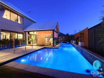 Photo of swimming pool from a real Australian house - Pool photo 6864629