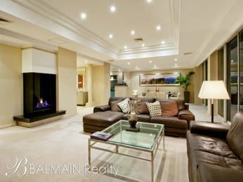 Beige living room idea from a real Australian home - Living Area photo 16405673