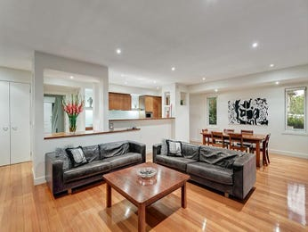 Photo of a living room idea from a real Australian house - Living Area photo 6933085