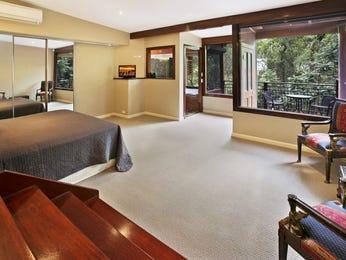 Grey bedroom design idea from a real Australian home - Bedroom photo 7490677