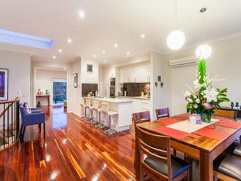 Photo of a dining room design idea from a real Australian house - Dining Room photo 6957453