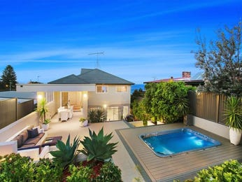 Photo of swimming pool from a real Australian house - Pool photo 8371725