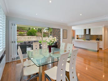 Photo of a dining room design idea from a real Australian house - Dining Room photo 7633573
