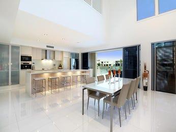 Modern kitchen-dining kitchen design using frosted glass - Kitchen Photo 8407737