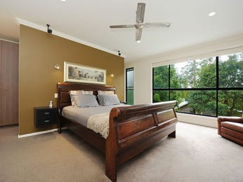 Photo of a bedroom idea from a real Australian house - Bedroom photo 15908185