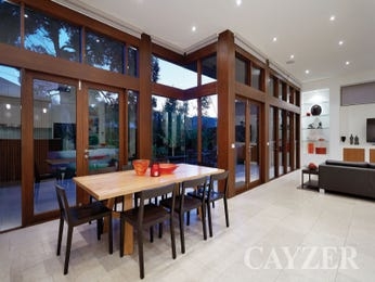 Photo of a dining room design idea from a real Australian house - Dining Room photo 8401849