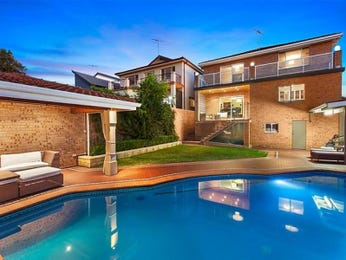 Photo of swimming pool from a real Australian house - Pool photo 8252921