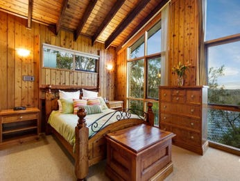 Photo of a bedroom idea from a real Australian house - Bedroom photo 1867349