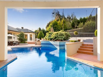 Photo of a modern pool from a real Australian home - Pool photo 16760001
