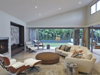 Beige living room idea from a real Australian home - Living Area photo 6912301