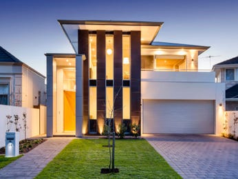 Photo of a house exterior design from a real Australian house - House Facade photo 8974573
