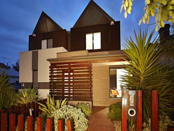 Photo of a brick house exterior from real Australian home - House Facade photo 1224917