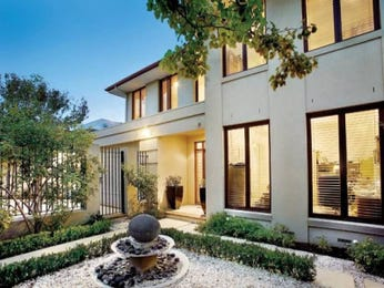 Photo of a concrete house exterior from real Australian home - House Facade photo 429260