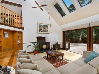 Photo of a living room idea from a real Australian house - Living Area photo 8494693
