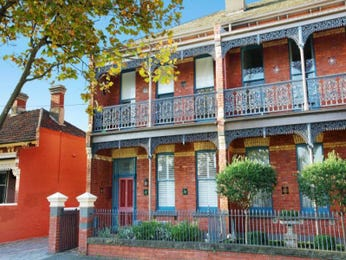 Photo of a brick house exterior from real Australian home - House Facade photo 1272014