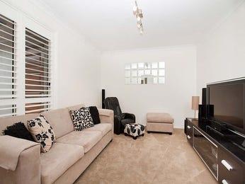 Cream living room idea from a real Australian home - Living Area photo 353636