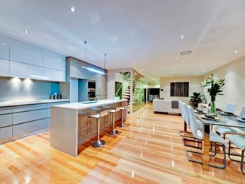 Galley kitchen designs for Galley kitchen designs australia