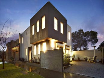 Photo of a brick house exterior from real Australian home - House Facade photo 292058