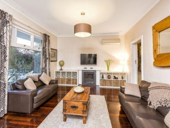 Photo of a living room idea from a real Australian house - Living Area photo 16367469