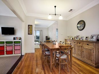 Photo of a dining room design idea from a real Australian house - Dining Room photo 8267853