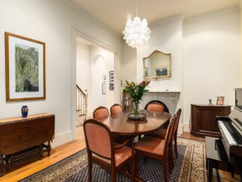 Photo of a dining room design idea from a real Australian house - Dining Room photo 15454693