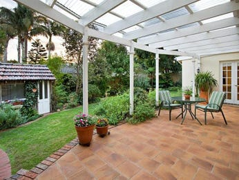 Outdoor living design with verandah from a real Australian home - Outdoor Living photo 293220