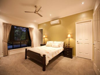 Cream bedroom design idea from a real Australian home - Bedroom photo 494064