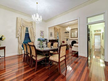Photo of a dining room design idea from a real Australian house - Dining Room photo 7380901