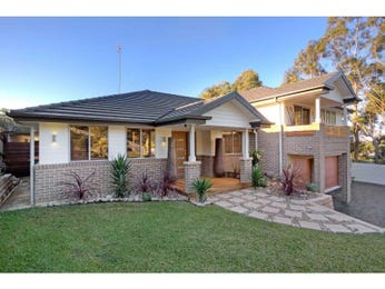 Photo of a brick house exterior from real Australian home - House Facade photo 293649