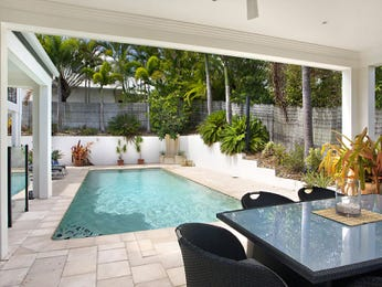 Photo of swimming pool from a real Australian house - Pool photo 8038589