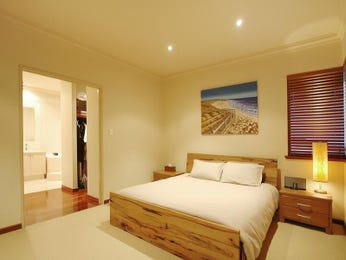 Cream bedroom design idea from a real Australian home - Bedroom photo 490696