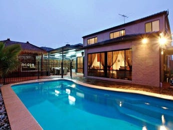 Photo of a in-ground pool from a real Australian home - Pool photo 636579