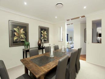 Photo of a dining room design idea from a real Australian house - Dining Room photo 8609901