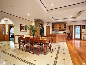 Beige dining room idea from a real Australian home - Dining Room photo 294913