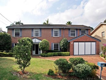 Photo of a brick house exterior from real Australian home - House Facade photo 386485