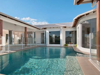 Photo of a in-ground pool from a real Australian home - Pool photo 295752