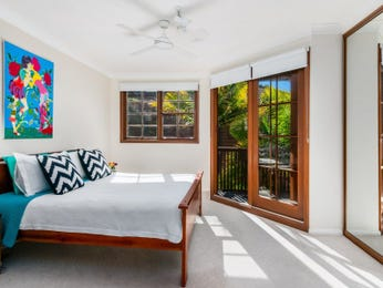 Photo of a bedroom idea from a real Australian house - Bedroom photo 8878393