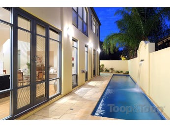 Photo of a swim spa pool from a real Australian home - Pool photo 8414873