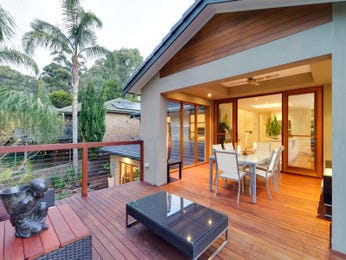 Photo of a timber house exterior from real Australian home - House Facade photo 1417393