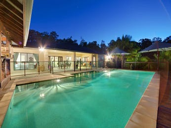 Photo of a in-ground pool from a real Australian home - Pool photo 1442978
