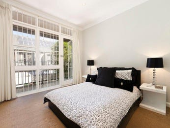 Black bedroom design idea from a real Australian home - Bedroom photo 1203096