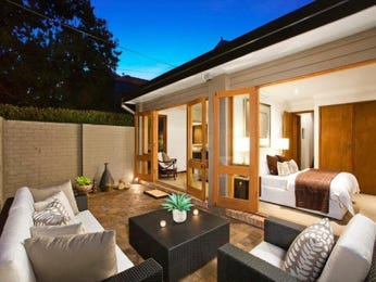 Photo of an outdoor living design from a real Australian house - Outdoor Living photo 545484