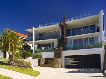 Photo of a concrete house exterior from real Australian home - House Facade photo 506075