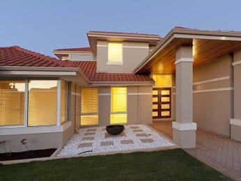 Photo of a pavers house exterior from real Australian home - House Facade photo 756291