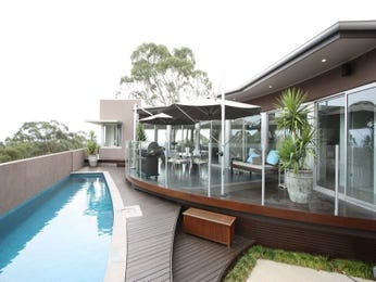 Photo of a in-ground pool from a real Australian home - Pool photo 487614